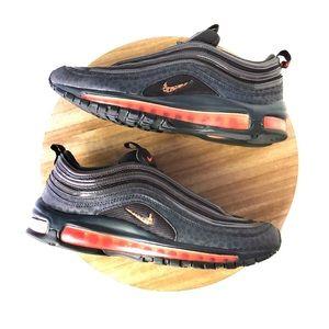 Nike Air Max 97 Shoes Off Noir